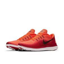 01950c36d930 Mens Nike Fex 2017 RN 898457-800 Hyper Orange NEW Size 11