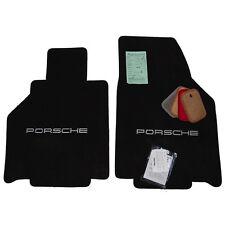 Porsche Carrera 911 Floor Mats - 993 996 997 991 - Custom Fit - 1965-2017