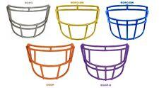 NEW Schutt Adult Super Pro Air XP Football Helmet Facemask Various Styles/Colors