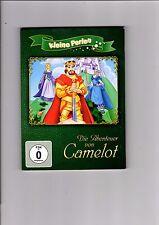 Kleine Perlen: Die Abenteuer von Camelot (2012) DVD #13892