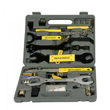 For Mountain Road Bicycle 44 in 1set Bicycle Repair Tools Set Kit Case Universal