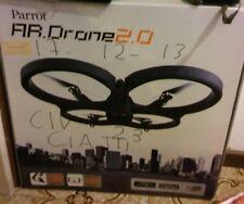 Parrot AR Drone 2.0 manca la batteria