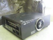 PANASONIC PT-DZ6700,DZ6700U,DZ6700L,DZ6700UL HD Projector,6000 LUMENS, NEW LAMPS