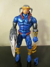 MARVEL LEGENDS DEATH HEAD'S II GUARDIANS OF THE GALAXY 6 IN. LOOSE COMPLETE~