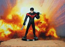 Cake Topper DC Comics Villain Nightwing Batman Action Figure Toy Model K1167 B