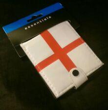 ENGLAND EURO 2020 FOOTBALL SUPPORTERS FOLDING WALLET ENGLAND FLAG