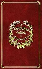 A Christmas Carol: With Original Illustrations in Full Color by Dickens (Hardback, 2016)