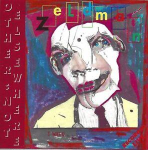 Zeldman - Other Not Elsewhere        New cd