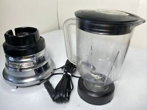 Waring Pro TG15 12 Volt Tailgater Blender To Go - For Tailgating Or Camping