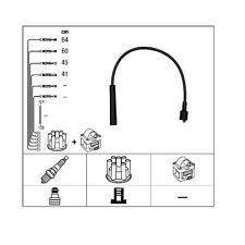 Set di cavi MAZDA 323 P V 323 S V 1,3 16v 323 F vi 1,4 16v