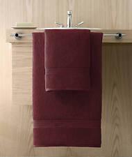 Kassatex Kassadesign Classic 100 Cotton Bath Sheet 625 GSM 13 Colors Smoke Blue