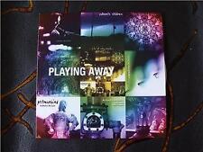 Slip Album: Marillion : Playing Away : Marillion Solo & Other Project Sampler