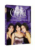 CHARMED : The complete first season - BURGE Constance M. - DVD
