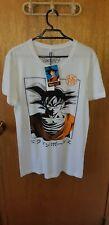 BNWT Dragon Ball Z Mens T-Shirt Small