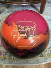 Very Rare! Roto Grip Eternal Cell- Low Games Fully Plugged