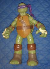 "2012 * GIGANTE 10"" BATTLE SHELL DON DONATELLO * Teenage Mutant Ninja Turtles TMNT"