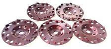 5pk 6 Diamond Cup Wheel Angle Grinder 19mm Arbor Fits Hilti Dg150