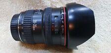 Canon EF 20-35mm f/2.8 L Lens