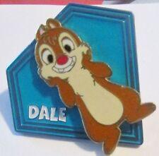 Disney JDS Icon Series Dale Japan Pin