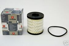 GENUINE CITROEN OIL FILTER 1109CK