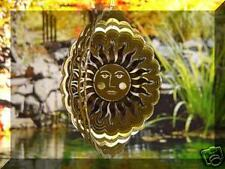 METAL WIND SPINNER/SPINNERS CLASSIC SUNFACE