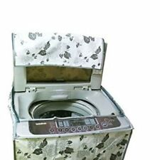 Waterproof Universal Top Load Washing Machine Cover For LG