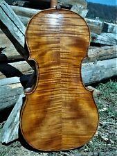 Altes Cello m. Zt.