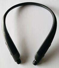 New listing Black Lg Tone Platinum+ Plus Hbs-1125 Wireless Headset with Play Button Issue