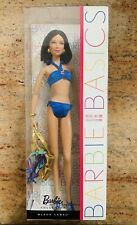 Basics Black Label Collection Model #05 Collection #003 2012 Barbie Doll