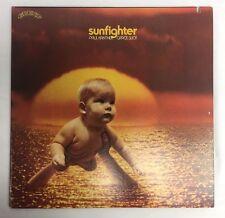 PAUL KANTNER GRACE SLICK Sunfighter 1971 LP Grunt FTR-1002 Vinyl Record