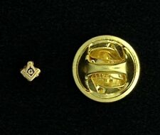 Masonic Lapel Pin (Tiny) MC-4