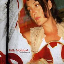 Holly McNarland - Chin Up Buttercup [New CD]