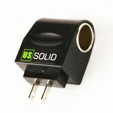 AC to DC Vehicle Converter/ Adapter 110V-220V AC to 12V DC Car Cigarette Lighter