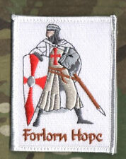 DAESH WHACKER GREEN BERETS US ADVISORS in MOSUL URBAN WARFARE SSI: Forlorn Hope