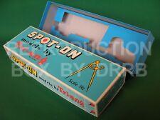 Spot-On #106A/OC AUSTIN motrice con MGA in gabbia-riproduzione Box da drrb