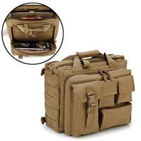 Multifunction Laptop Camera Mochila Men Messenger Bag Travel Tactical Outdoor