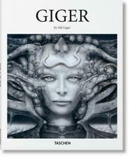 Giger by HR Giger: New