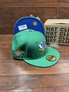 Hat Club Exclusive Breakaway Oakland Athletics A's 30th Anniversary Patch 7 3/4