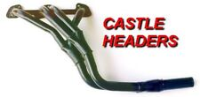 EXTRACTORS HEADERS SUIT HOLDEN GEMINI TC TD TE TF TG 1600 1800 4 CYLINDER TRY-Y