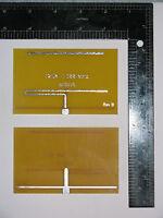 1250 MHz to 1300 MHz Yagi Antenna by WA5VJB