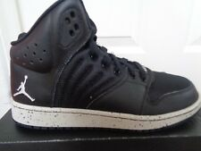 Nike Jordan 1 Flight 4 Prem BG trainers 828237 020 uk 5 eu 38 us 5.5 Y NEW+BOX