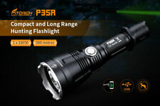 Fitorch P35R 1200lm 890m Compact Rechargeable Hunting Flashlight