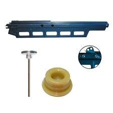 Driver, Bumper & Steel Magazine Assembly 2-Hole Kit for Hitachi NR83A