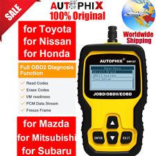 Autophix OM127 Obd2 Automotive Diagnostic Scanner JOBD for TOYOTA NISSAN HONDA