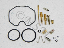 HONDA 80-84 XR200 & 81-83 XR200R NEW KEYSTER CARBURETOR REPAIR KIT KH-0809N