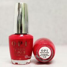 OPI INFINITE SHINE Running With the In-finite Crowd - Nail Polish 0.5oz IS L05