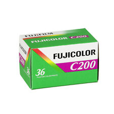 1 35 mm 36 Fuji Color 200 Color exposición 200 ISO Fujicolor