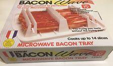 The Original Emson Baconwave Microwave Bacon Cooker