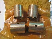 OPEL REKORD OLYMPIA 1488CC 1954-58 PISTON PIN BUSHING SET