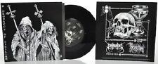 Destruktor/ Throneum Split EP